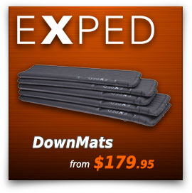 Exped DownMats