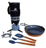 Jetboil - Backcountry Gourmet Set