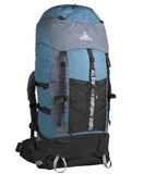 Wilderness Equipment Lost World Hiking Pack