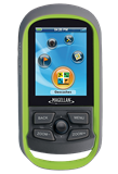 Magellan - Explorist GC Handheld Navigation GPS