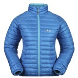 Rab -  Women's Microlight Down Jacket