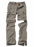 Craghoppers Nosi Life Convertible Trousers Men's