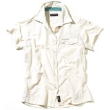 Craghoppers Nosi Life Darla Short Sleeved Shirt Woman's 