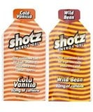 Shotz - Energy Gels