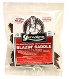 Geronimo Jerky - Blazin Saddle