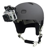 GoPro - Helmet Front Mount for HERO3, 2 and HD HERO Original