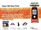 Magellan - Tritan 500 Value Pack SALE STOCK