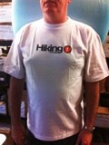 Hiking.com.au T-Shirt