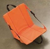 Pacific Outdoor - Base Chair