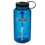 Nalgene - Wide Mouth Bottle 1L Water Bottle