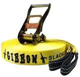 Gibbon-Slackline Classic Slackline 15m Yellow