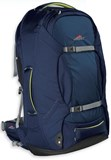 Mont - Astro Deluxe Clam-shell Travel Pack, Redesigned