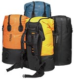 SealLine - Pro Pack 115L Waterproof Backpack