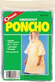 Coghlans Emergency Poncho