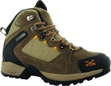 Hi-Tec V-Lite Buxton WaterProof Mid Hiking Boot