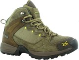 Hi-Tec V-Lite Malvern Mid WP Ladys Hiking Boot