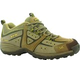 Hi-Tec Total Terrain Mens Hiking Shoe