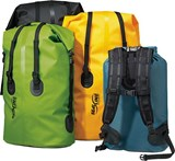 SealLine - Boundary Pack 70L Waterproof Backpack
