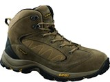 Hi-Tec - Mokala Men's Mid Hiking Boot
