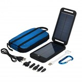 Power Traveller solarmonkey Adventurer