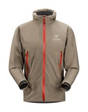 Arc'teryx - Theta SL Hybrid Jacket Mens - Carbide