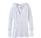Prana Julz Hoodie Top