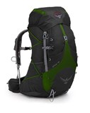 Osprey - Exos 46 SuperLight  Ventilated Hiking Pack (W13)
