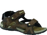 Hi-Tec -  Rotorua Leather Men's Sandal