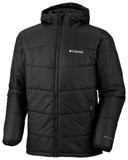 Columbia - Mens Shimmer Me Timbers II Jacket