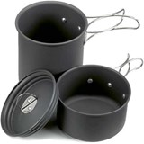 Outbound Robson Hard Anodized Cook Set