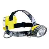 Petzl Duo 5 LED Headlamp