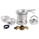 Trangia - 27-2 UL Methylated Spirit Stove Cooking System with Kettle