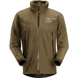 Arc'teryx - Theta SL Hybrid Jacket Mens - Peat