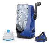 Steripen Sidewinder Hand-Powered, Battery-Free UV Water Purifier