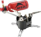 MSR - XGK - EX Outdoor Stove