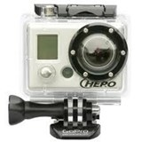 GoPro - HD HERO2 Outdoor Edition