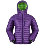 Rab -  Women's Microlight Alpine Down Jacket