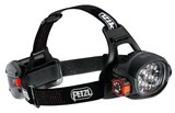 Petzl Ultra E52 AC Headlamp