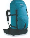 Wilderness Equipment Breakout Hikingpack