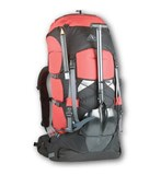 Wilderness Equipment Mountain Expedition Hikingpack