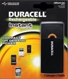 Duracell - Instant USB Charger