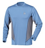 Lowe Alpine - Men's Lightweight Dryflo L/S Crew