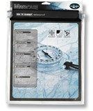 Sea To Summit - Water proof Map Case, Large