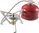 MSR WindPro Stove