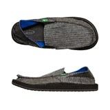 Sanuk - Mens Vagabond Stitch