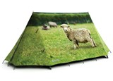 FieldCandy Tent - Animal Farm.