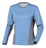 Lowe Alpine - Women's Lightweight Dryflo L/S Crew