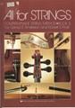 All for Strings - Violin Book 3