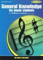 General knowledge for Music Students by William Lovelock