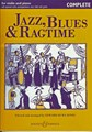 Jazz, Blues and Ragtime